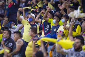 Aumenta aforo en el Estadio Azteca para el Clásico América vs Chivas