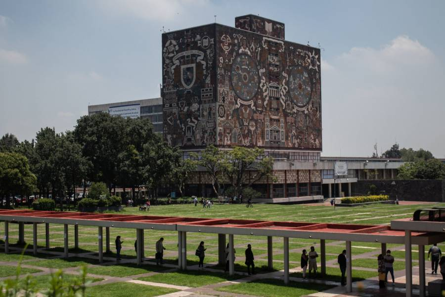Santiago Nieto: UIF no irá contra universidades o investigadores