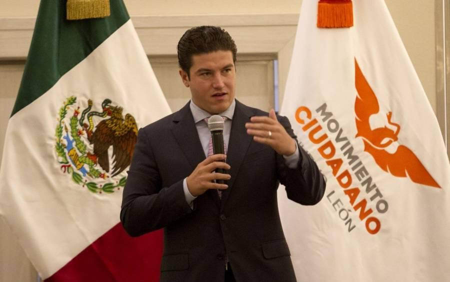 TEPJF mantiene multa contra MC por triangulación de recursos a favor de Samuel García