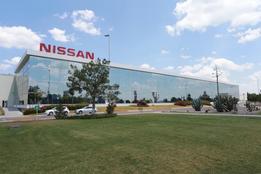 CATEM gana contrato colectivo de Nissan a la CTM