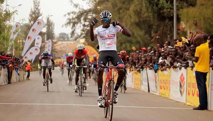 Mundiales de ciclismo de 2025 tendrán lugar en Ruanda, su estreno en África