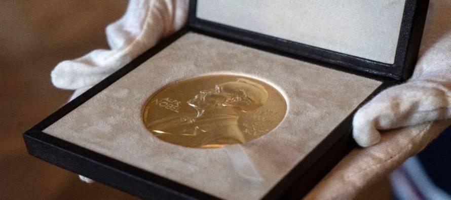 Por segundo año consecutivo, el covid-19 es el aguafiestas de los Nobel