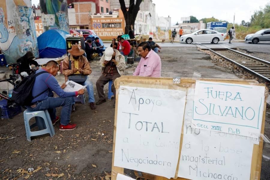 Bloqueos en Michoacán dejan pérdida de 3 mil 842 mdd: Caintra