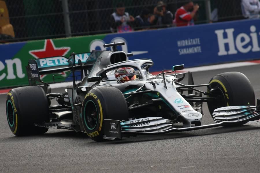Pedirán certificado de vacunación para asistir al Gran Premio México