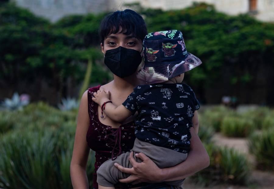 En el 2020 en México registra una fuerte caída en nacimientos: Inegi