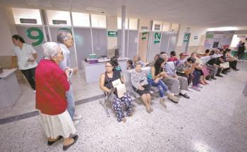 Calcular pensiones en salarios mínimos, proponen en el Senado