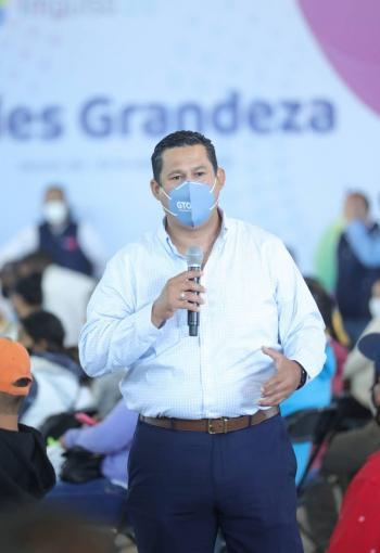 Guanajuato presenta a nivel nacional la mayor reducción en la tasa de incidencia delictiva