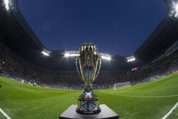 Final de la Concachampions entre Rayados y América será el 28 de octubre