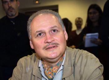 Fiscal pide cadena perpetua contra Carlos