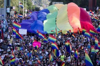 Sí al Matrimonio Igualitario en Sonora, el congreso lo aprueba