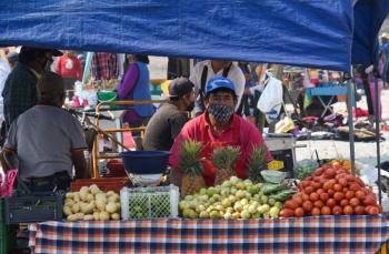 Inflación anual en México se ubica en 5.87 por ciento: Inegi