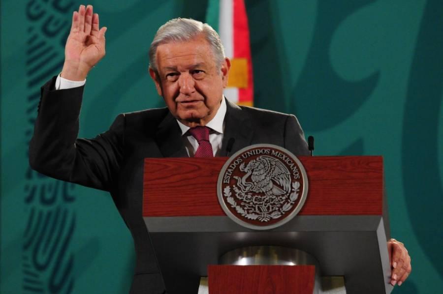 """AMLO pide a Israel """"acelerar"""" extradición de Tomás Zerón, por caso Ayoztinapa"""