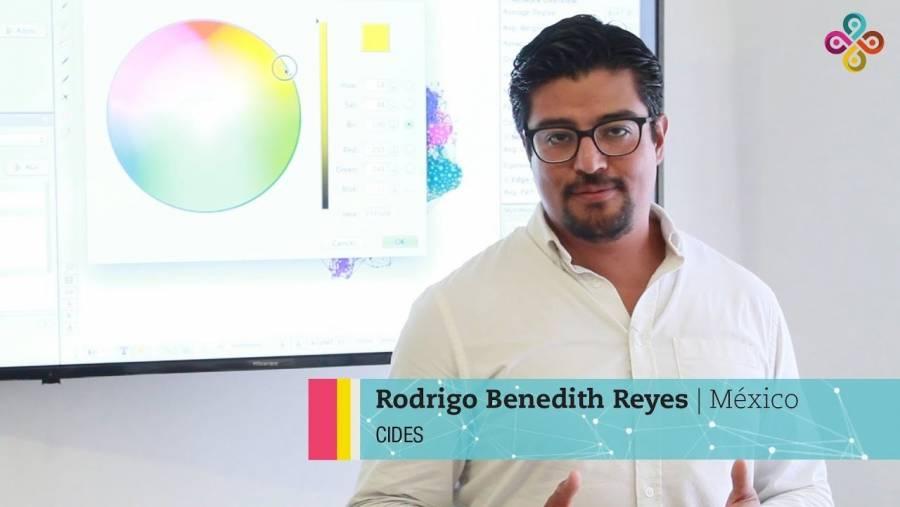 Defiende Rodrigo Benedith propuesta de AMLO de Tratado Económico Continental