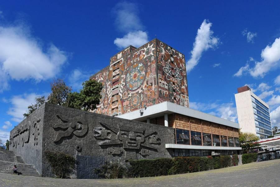 Acusa la UNAM motivaciones políticas, en denuncia del Conacyt