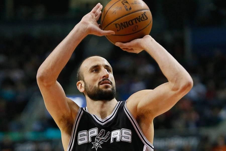 Emanuel Ginóbili regresa a los Spurs como asesor especial