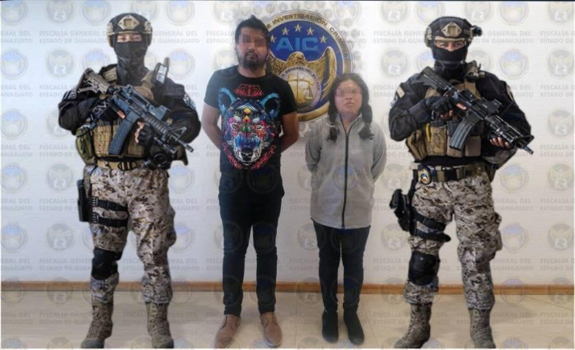 Dos detenidos por ataque con explosivo en Salamanca