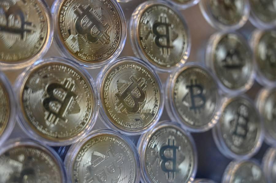 En China el bitcoin cotizaba con una baja de 8.05% tras el endurecimiento de medidas