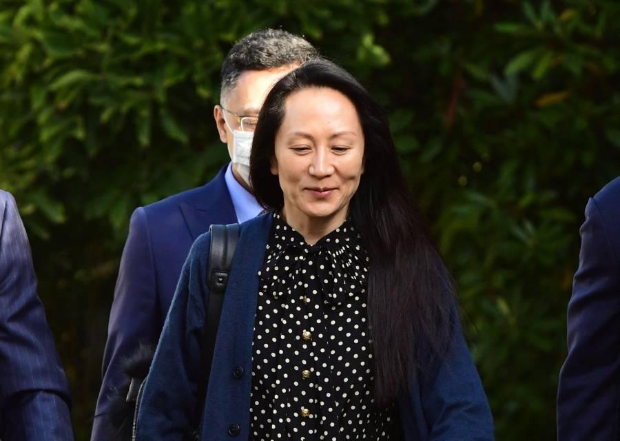 Tribunal de EEUU apoya el acuerdo entre Washington y Huawei