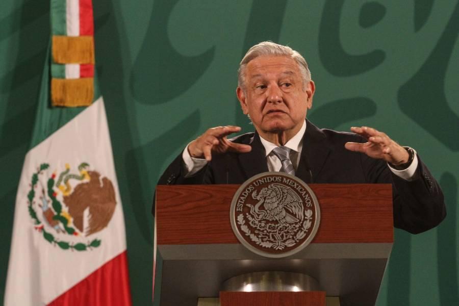 López Obrador retomará las giras en la CDMX