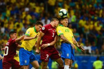 Venezuela ratifica como DT a Leo González: enfrentará a Brasil, Ecuador y Chile