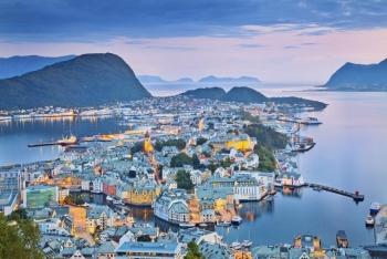 Después de 561 días Noruega pone fin a casi todas las restricciones por Covid-19