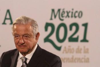 Xochimilco recibe a AMLO con júbilo