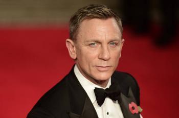 Buscan quien encarne a James Bond tras la salida de Daniel Craig