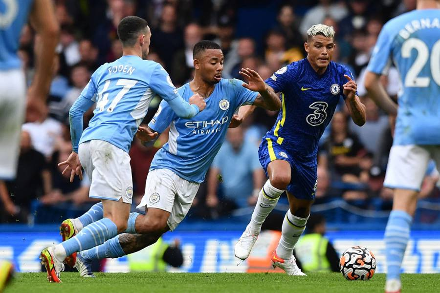 El Manchester City vence al Chelsea; Liverpool, nuevo líder pese a empatar
