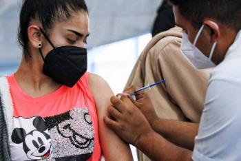Sedes y horarios de vacunación de 18 a 29 años en Álvaro Obregón, Azcapotzalco, Coyoacán e Iztapalapa