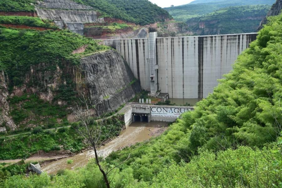 Piden considerar problemáticas sobre el agua como amenazas a la seguridad nacional