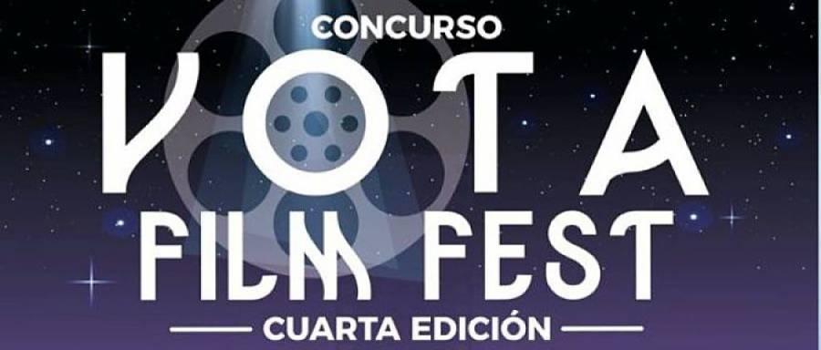 Aún puedes registrar tu cortometraje para el Vota Film Fest organizado por el IECM