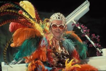 Elton John en París, Billie Eilish realizaron una serie de conciertos en Nueva York
