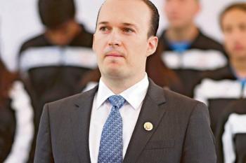 Juez vincula a proceso a Kiril Todorov presidente de la FMN