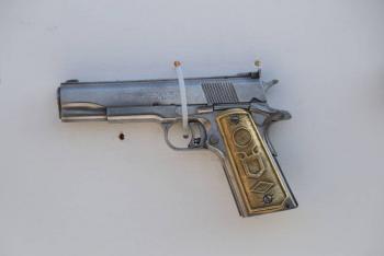 Piden que uso de armas de juguete en delitos, amerite prisión preventiva oficiosa