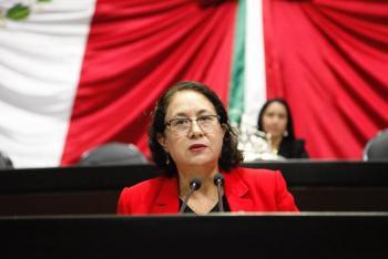 Morena propone tipificar crímenes de odio por orientación sexual o identidad de género