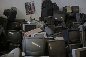 Cambia tu tele 'viejita' por una Sony nueva