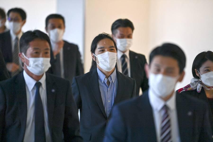 Japón podría suspender estado de emergencia por Covid este jueves
