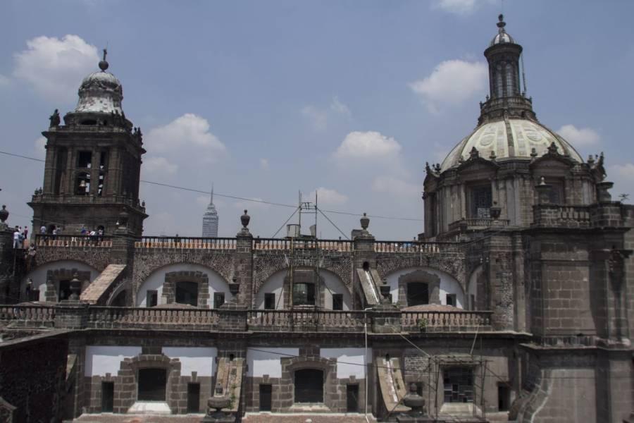 Arquidiócesis pide tocar campanas de iglesias por Consumación de la Independencia