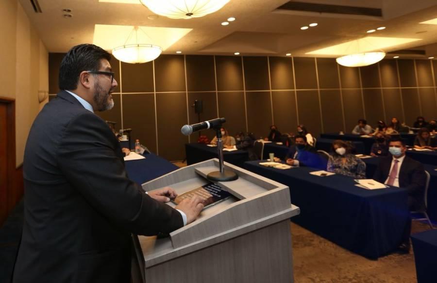 Una democracia fuerte requiere garantizar la independencia de las instituciones electorales: presidente del TEPJF