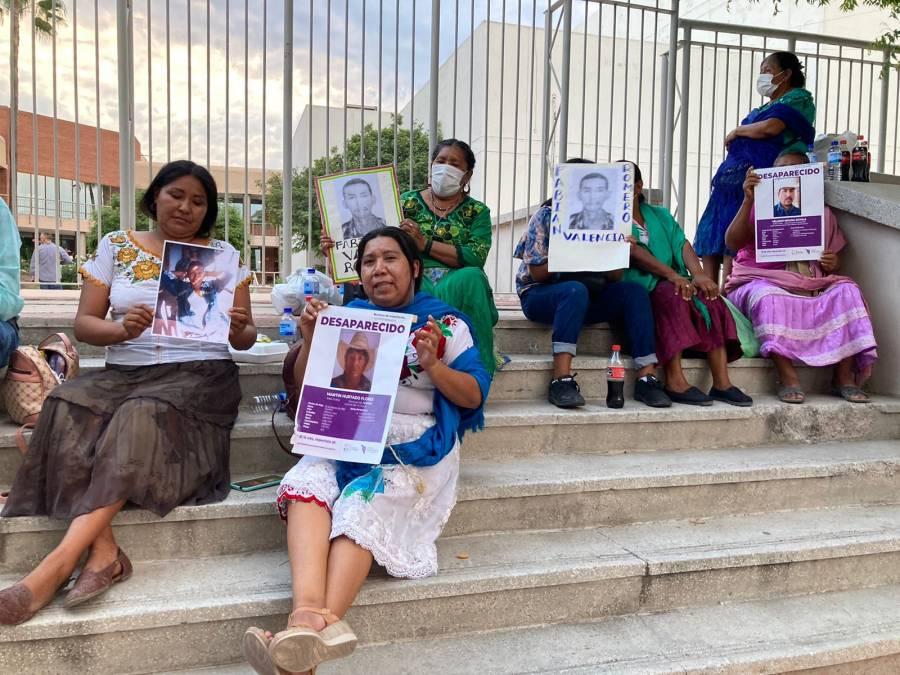 Fiscalía de Sonora identifica restos de cinco yaquis desaparecidos