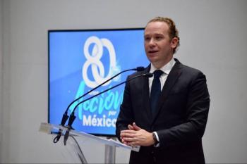 Alcaldía Benito Juárez interpone controversia por pérdida de facultades