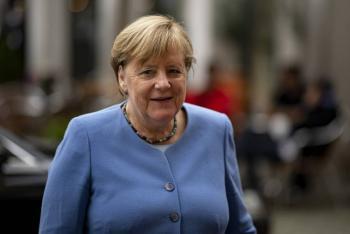 En Alemania, no seguirá en el poder el partido de Angela Merkel