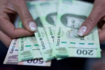 En agosto, México registró un déficit comercial de 3 mil 902 mdd