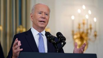 México es el amigo más cercano: Biden