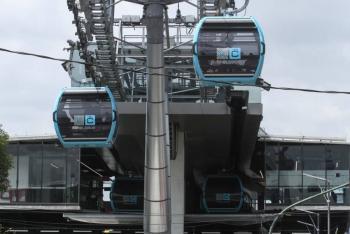 Línea 1 del Cablebús cerrará por mantenimiento, anuncia Claudia Sheinbaum