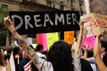 Joe Biden anuncia norma para proteger a 'dreamers'