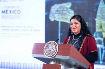Suman 5 mil 746 bienes históricos de México recuperados en el extranjero