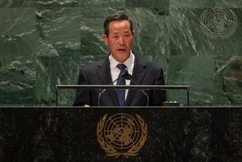 Corea del Norte dice a la ONU que tiene
