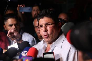 Vinculan a proceso a Fidel Kuri por delito de fraude
