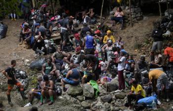Posponen elecciones en Haití, sin fecha definida y con una crisis creciente